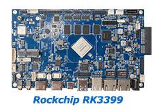 RK3399主板芯片简介