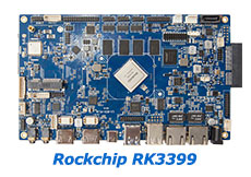 RK3399 系列LX-R3X